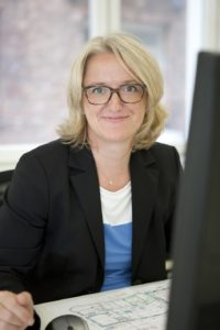 Simone Nentwig Architektin